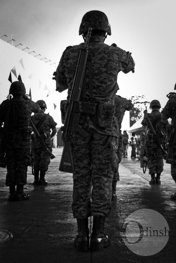 Elemento Militar